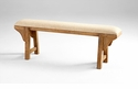 Gable Bench by Cyan Design