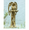 Garden Angel Bird Feeder by SPI Home