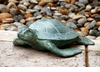 Garden Turtle Sculpture by SPI Home