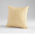 Geranium Decorative Pillow by Cyan Design