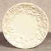 GG Collection Gracious Goods Ceramic Cream Dinner Plates (4)