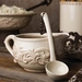 GG Collection Sauce Boat With Ladle