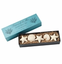 Gianna Rose Atelier Sea Shell Soaps Boxed (5)