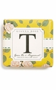 Gianna Rose Atelier T Monogram Soap Bar