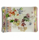 Gien Bagatelle Acrylic Serving Tray Small