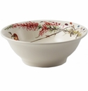Gien Bouquet Floral Cereal Bowl