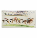 Gien Cavaliers Letter Tray