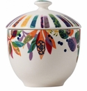 Gien Eden Sugar Bowl