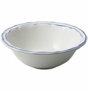 Gien Filet Bleu Extra Large Cereal Bowl