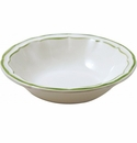 Gien Filet Vert Cereal Bowl
