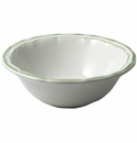 Gien Filet Vert Extra Large Cereal Bowl