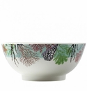 Gien Ocean Open Vegetable Dish Large