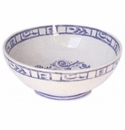 Gien Oiseau Blue & White Cereal Bowl