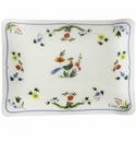 Gien Oiseaux De Paradis Acrylic Serving Tray Small