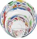 Gien Passion 5 Piece Dinnerware Placesetting