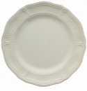 Gien Pont Aux Choux White Dinner Plate