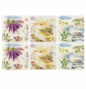 Gien Provence Acrylic Coasters