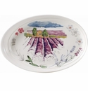 Gien Provence Oval Tray