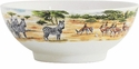 Gien Safari Cereal Bowl