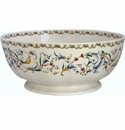 Gien Toscana Open Vegetable Dish Small