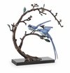 Good Tidings Bird Pair by SPI Home