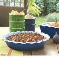 Gourmet Kitchen Accessories - Bakeware, Utensils & Linens