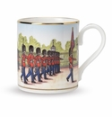 Halcyon Days Changing The Guard Mug