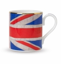 Halcyon Days Classic Union Jack Mug
