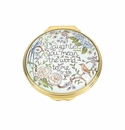 Halcyon Days Daughter You Mean the World to Me Keepsake Box