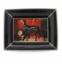 Halcyon Days EOS Sir Edwin Landseer Trinket Tray
