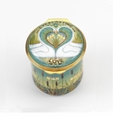 Halcyon Days Everlasting Love Keepsake Box