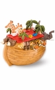 Halcyon Days Noah's Ark Money Box