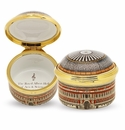 Halcyon Days Royal Albert Hall Keepsake Box