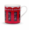 Halcyon Days Telephone Box Mug
