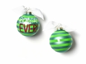 Happy Everything Best Day Ever Ornament