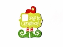 Happy Everything Christmas Countdown Big Attachment