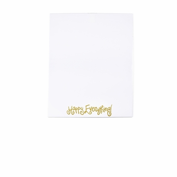 Happy Everything Dry Erase Magnetic Message Board 95 96
