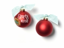 Happy Everything Empty Nesters Ornament