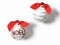 Happy Everything Noel Berry Ornament