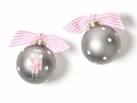 Happy Everything Nutcracker Girl Ornament