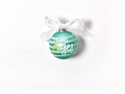 Happy Everything She Said Yes Just Engaged Ornament