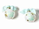 Happy Everything Twinkle Twinkle Little Star Ornament