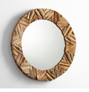 Haverford Mirror by Cyan Design