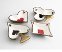 Heart Tray by Cyan Design