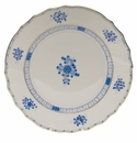 Herend Blue Garden Dinnerware