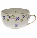 Herend Blue Garland Canton Cup  (6 Oz)