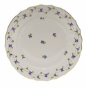 Herend Blue Garland Dinnerware