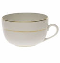 Herend Golden Edge Canton Cup  (6 Oz)