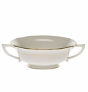 Herend Golden Edge Cream Soup Cup  (8 Oz)