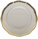 Herend Golden Laurel Dinnerware